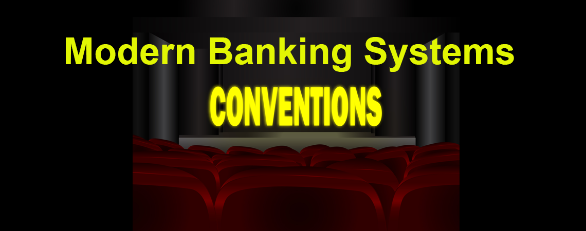 MBS conventions and trade shows