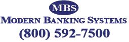 MBS logo and phone number