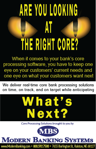 Are you looking at the right core